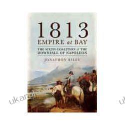 1813: Empire at Bay Pozostałe