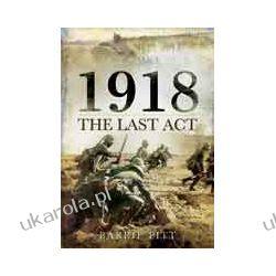 1918: The Last Act Pozostałe