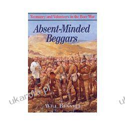 Absent Minded Beggars (Hardback) Historia