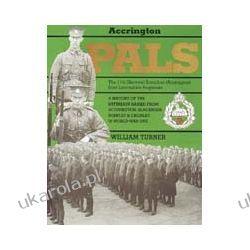 Accrington Pals (Paperback) Pozostałe