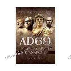 AD69: Emperors, Armies and Anarchy Ogród - opracowania ogólne
