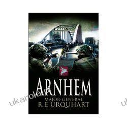 Arnhem (Paperback) Lotnictwo
