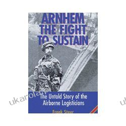 Arnhem: The Fight To Sustain (Hardback) Kalendarze ścienne