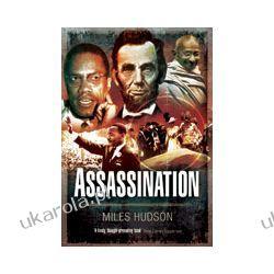 Assassination (Hardback) Pozostałe