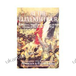 At The Eleventh Hour (Hardback) Kalendarze ścienne