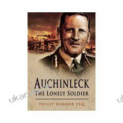 Auchinleck (Hardback)  The Lonley Soldier Marynarka Wojenna
