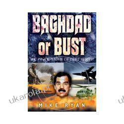 Baghdad or Bust (Hardback) Marynarka Wojenna