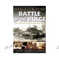 Battle of the Bulge (Paperback) II wojna światowa