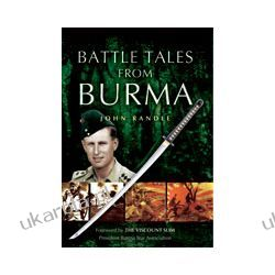 Battle Tales from Burma (Hardback)