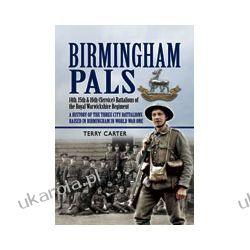 Birmingham Pals (Hardback) Samochody