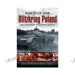 Blitzkreig Poland (Paperback) Pozostałe