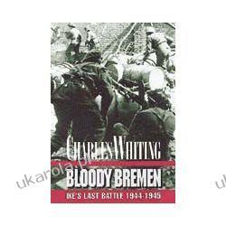 Bloody Bremen (Hardback) Kalendarze ścienne
