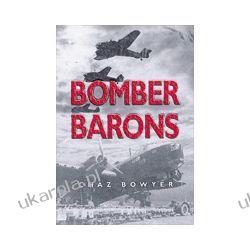 Bomber Barons (Hardback) Broń palna