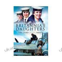 Britannia's Daughters (Paperback) Pozostałe