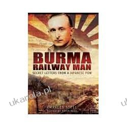 Burma Railway Man (Paperback) Sztuka, malarstwo i rzeźba