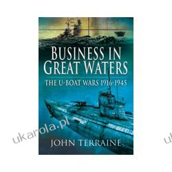 Business in Great Waters (Paperback) Fortyfikacje