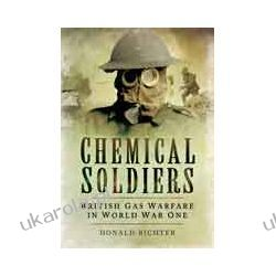 Chemical Soldiers (Paperback) Pozostałe