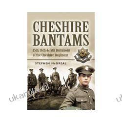 Cheshire Bantams (Paperback) Kalendarze ścienne
