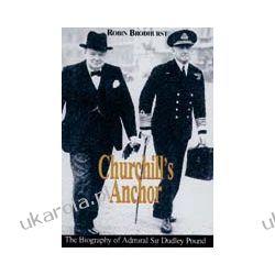 Churchill's Anchor (Hardback) Kalendarze ścienne