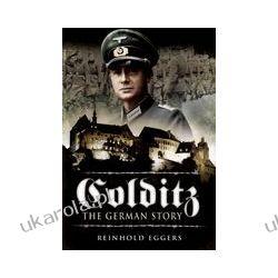 Colditz: The German Story (Paperback) Kalendarze ścienne