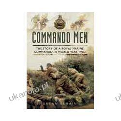 Commando Men Pozostałe