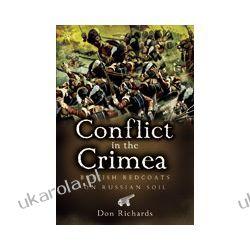 Conflict in the Crimea (Hardback) Zagraniczne
