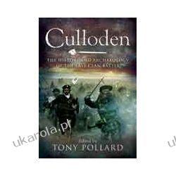 Culloden (Paperback) Pozostałe