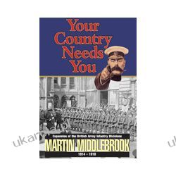 Your Country Needs You Historyczne