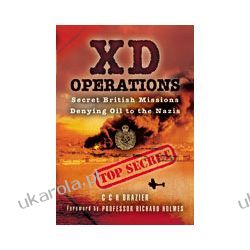 XD Operations (Paperback)