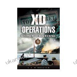 XD Operations (Hardback) Sztuka, malarstwo i rzeźba
