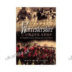Worcestershire Under Arms (Hardback) Kalendarze ścienne