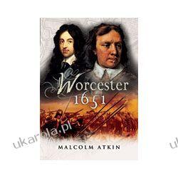Worcester 1651 (Paperback) Pozostałe