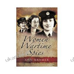 Women Wartime Spies (Hardback) Kalendarze ścienne