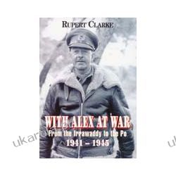 With Alex At War (Hardback) Lotnictwo