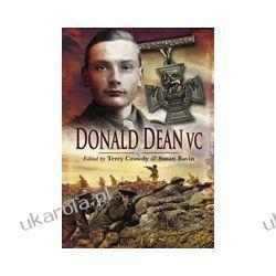 Donald Dean VC Pozostałe
