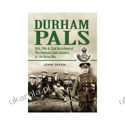 Durham Pals (Hardback)