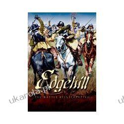 Edgehill: The Battle Reinterpreted (Hardback) Historyczne