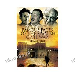 Famous Faces of the Spanish Civil War (Hardback)  Writers and Artists in the Conflict 1936-1939 Kalendarze ścienne