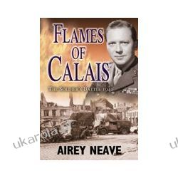 Flames of Calais (Hardback) Aktorzy i artyści