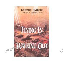 Flying In Walking Out (Hardback) Wokaliści, grupy muzyczne