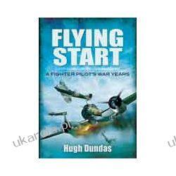 Flying Start (Paperback) Pozostałe