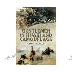 Gentlemen in Khaki & Camouflage (Hardback) Samochody