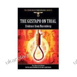 Gestapo on Trial (Paperback) Historyczne