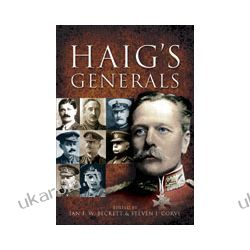 Haig's Generals (Paperback) Politycy
