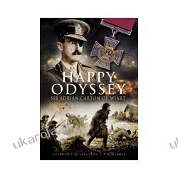 Happy Odyssey (Paperback)