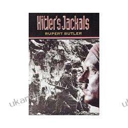 Hitler's Jackals (Hardback) Zagraniczne