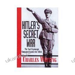Hitler's Secret War (Hardback)