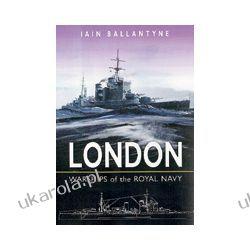 HMS London (Hardback) Kalendarze książkowe