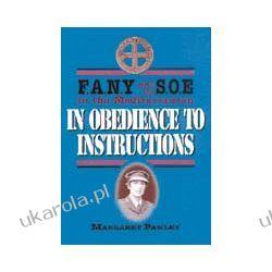 In Obedience To Instructions (Paperback) Kalendarze ścienne