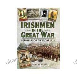 Irishmen in the Great War (Hardback) Napoje, drinki